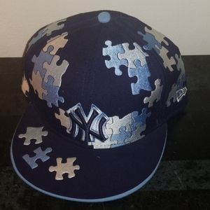 New York Yankee Vintage fitted